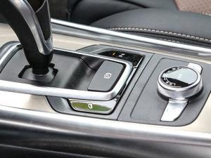 2017款EV300 尊贵型 驻车制动器