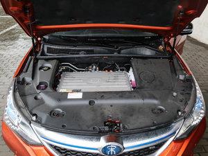 2017款EV300 尊贵型 发动机