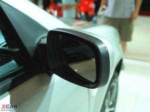 2009款比亚迪S8 细节外观