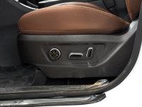 空间座椅比亚迪S7座椅调节