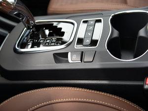 2017款2.0T 自动旗舰型 驻车制动器