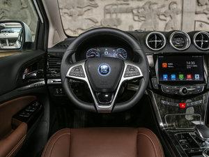 2017款基本型 方向盘