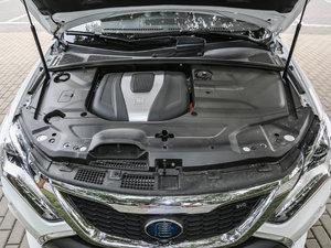 2017款基本型 发动机