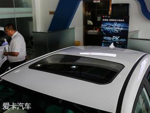 比亚迪汽车2017款比亚迪e5