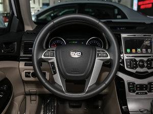 2017款300 尊贵型 方向盘