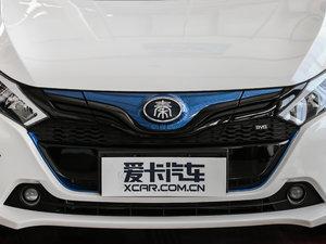 2017款EV300 尊享型 中网