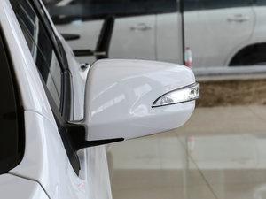 2017款EV300 尊享型 后视镜