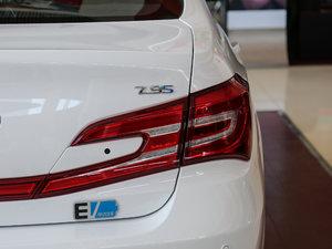 2017款EV300 尊享型 尾灯