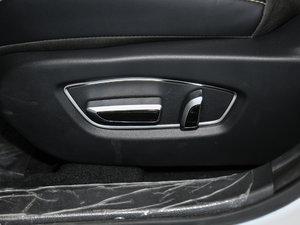 2017款EV300 尊享型 座椅调节