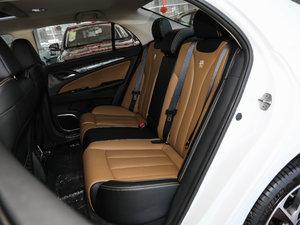 2017款EV300 尊享型 后排座椅