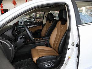 2017款EV300 尊享型 前排座椅