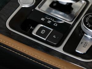 2017款EV300 尊享型 驻车制动器