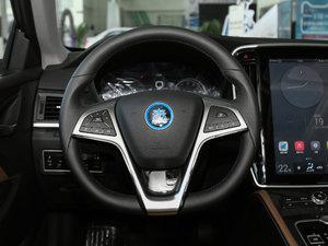 2017款EV300 尊享型 方向盘