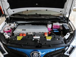 2017款EV300 尊享型 发动机