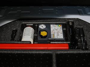 2017款EV300 尊享型 其它