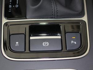 2017款1.5T 自动互联尊贵型 驻车制动器