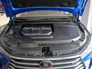 2017款1.5T 自动互联尊贵型 发动机