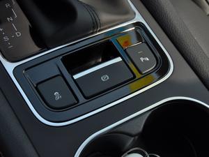2017款1.5TI 自动智联精英型 驻车制动器