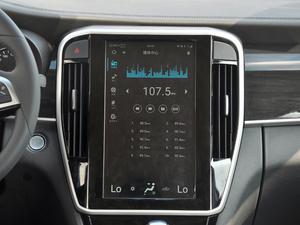 2017款1.5TI 自动智联精英型 中控台显示屏