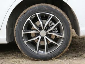 2017款1.5TI 自动智联尊贵型 轮胎