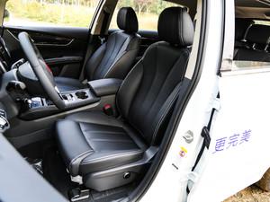 2017款1.5TI 自动智联尊贵型 前排座椅