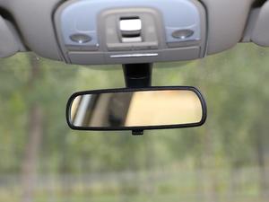 2017款1.5TI 自动智联尊贵型 车内后视镜