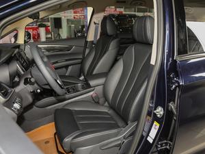 2017款1.5TI 自动智联精英型 7座 前排座椅