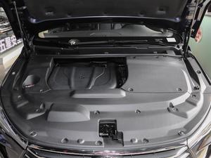 2017款1.5TI 自动智联精英型 7座 发动机