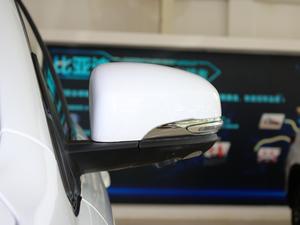 2017款2.0T 四驱豪雅型 后视镜