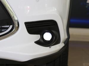 2017款2.0T 四驱豪雅型 雾灯