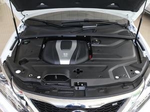 2017款2.0T 四驱豪雅型 发动机