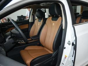 2017款1.5T 尊贵版 前排座椅