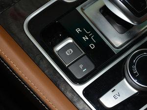 2017款1.5T 尊贵版 驻车制动器