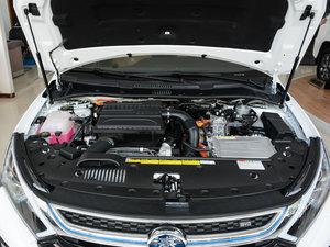2017款1.5T 尊贵版 发动机