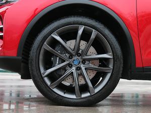 2018款DM 2.0T 四驱智联创世型 轮胎