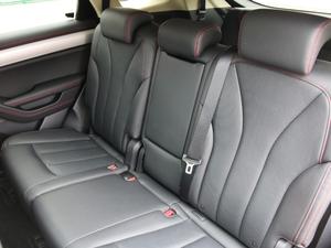 2018款DM 2.0T 四驱智联创世型 后排座椅