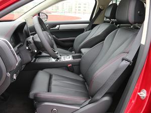 2018款DM 2.0T 四驱智联创世型 前排座椅
