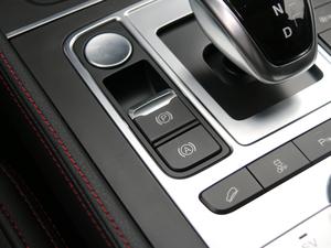 2018款DM 2.0T 四驱智联创世型 驻车制动器