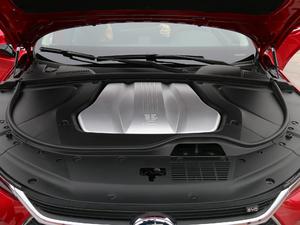 2018款DM 2.0T 四驱智联创世型 发动机