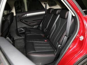 2018款DM 2.0T 四驱智联创享型 7座 后排座椅