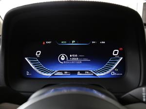 2018款DM 2.0T 四驱智联创享型 仪表