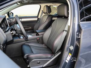 2018款DM 2.0T 四驱智联创世型 7座 前排座椅
