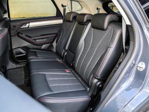 2018款DM 2.0T 四驱智联创世型 7座 后排座椅