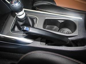 2018款1.5TI 手动智联进享型 驻车制动器