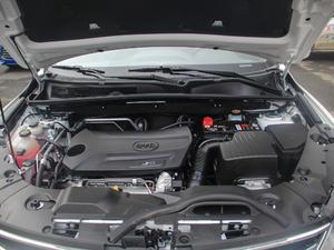 2018款1.5TI 手动智联进享型 发动机