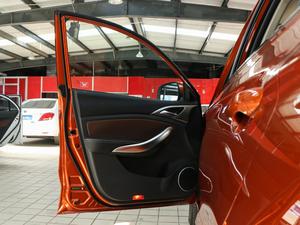 2018款1.5TID 自动智联尊荣型 驾驶位车门