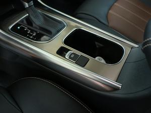 2018款1.5TID 自动智联尊荣型 驻车制动器