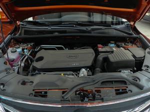2018款1.5TID 自动智联尊荣型 发动机