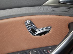 2018款1.5TID 全时四驱尊荣型 座椅调节