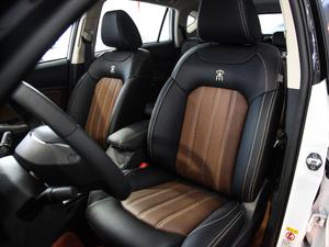 2018款1.5TID 全时四驱尊荣型 前排座椅